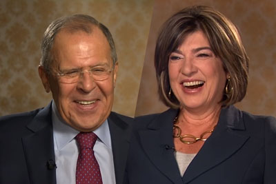 """Russian Foreign Minister Said """"There Are So Many P***ies"""" Around 2016 Campaign"""