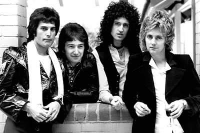 """Queen's """"We Will Rock You"""" With A Faster Tempo Is A Completely Different Song"""