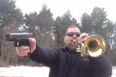 The Proper Way To Play The Mario Theme Song