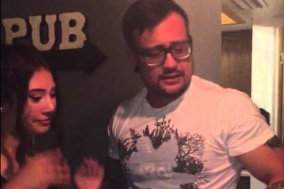 Girl Surprises Her Stepfather With Best Birthday Present Ever