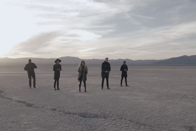 This 'Hallelujah' Cover By Pentatonix Is A Gift From The A Cappella Gods Above