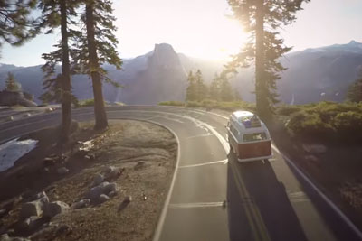 You'll Be Blown Away By Those Videos From New GoPro HERO5 Camera