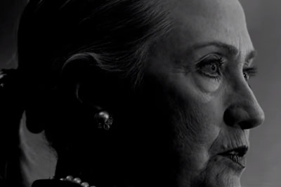 Watch The Video That Just May Sink Hillary's Ship