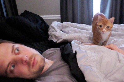 Every Cat Owner Knows Those 7 Ways Cats Creep You Out
