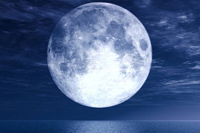 Get Ready: The Biggest Supermoon Will Be Visible On Our Sky
