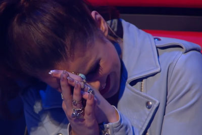 13-Year-Old Sings 'Time To Say Goodbye' And Makes The Judges Burst Into Tears