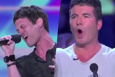 His Version Of 'Hallelujah' Made Simon Say It Was One Of The Most Brilliant Auditions Ever