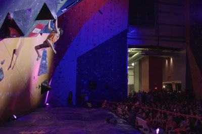 Awesome Red Bull Compilation Of Coolest Moves In Climbing