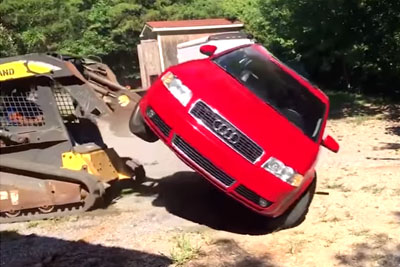 Fail Compilation With Expensive Stuff Crashing And Destroying