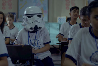 This Filipino Star Wars Commercial Is Really The Most Heartwarming Thing You'll See For A Longtime