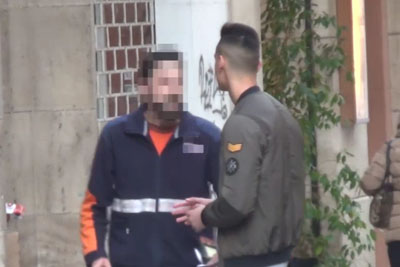 Youtube Prankster From Spain Sues This Man After He Gets Slapped For Real