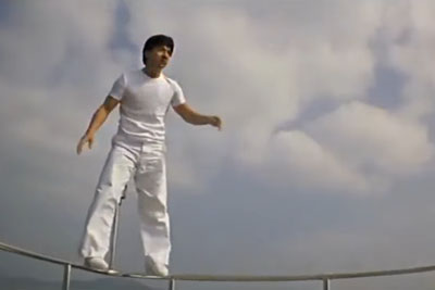 This Video Will Make You Think Why Jackie Chan Is One Of The Best Movie Actors