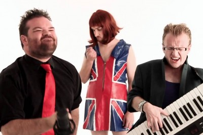 With Only 4 Chords This Music Group Sings All The Popular Songs Everyone Knows
