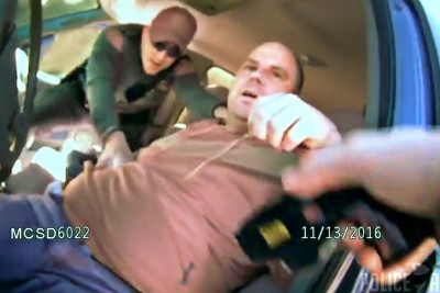 Cop With Blood Alcohol Level 3x Legal Limit Tries To Talk His Way Out Of Getting Arrested