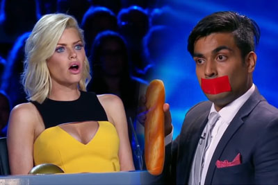 Judges On Australia's Got Talent Couldn't Believe What Three Guys Did On Stage