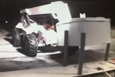 Thieves Snatch Texarkana ATM Using Stolen Equipment