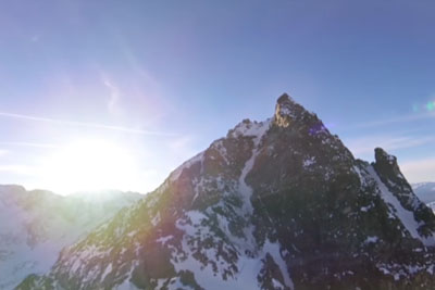 One Of The Most Stunning Drone Videos We've Ever Seen
