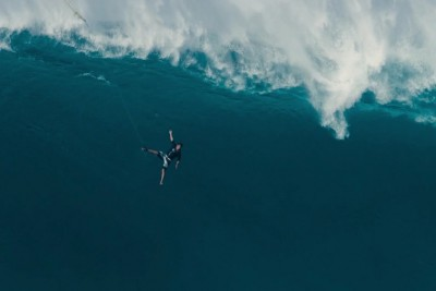 The Worst Surfing Wipeouts Captured On Camera In 2016