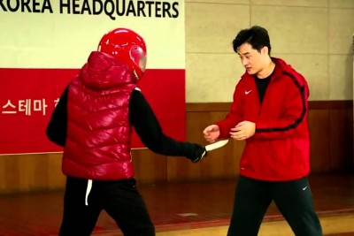 The Fastest Martial Artist In The World Will Blow You Away With His Speed