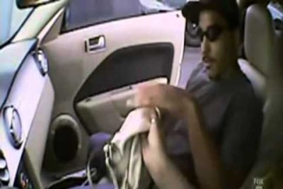 Stupid Drug Dealer Tries To Rob Undercover Cop, Cries When He Gets Caught