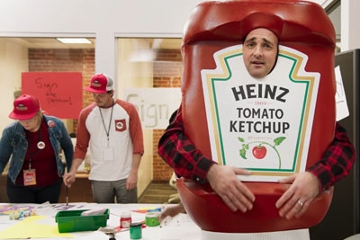 Heinz Gives 42,000 Employees Paid Day Off Instead Of Buying Ad Spot For The Super Bowl