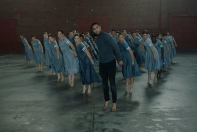 This Haunting Justin Timberlake Dance Tribute Will Have You Crying a River of Tears