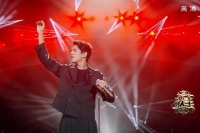 Kazakhstan Singer Dimash Shocks China With Outstanding Performance