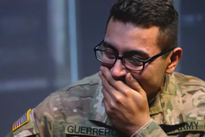 Hyundai's Commercial Puts Deployed Soldiers At Super Bowl With A Big Surprise