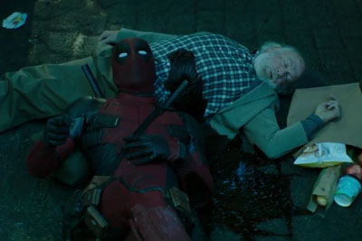 Brand New 'Deadpool 2' Official Trailer Was Just Released