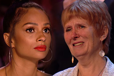Britain's Got Talent Viewers In Tears As Missing People Choir Give Emotional Performance