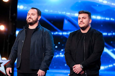 Britain's Got Talent Viewers Stunned By Mind Reading Magicians