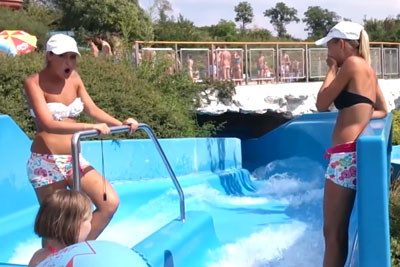 This Slip And Slide Fails Compilation Is A Great Way How To Spend 6 Minutes