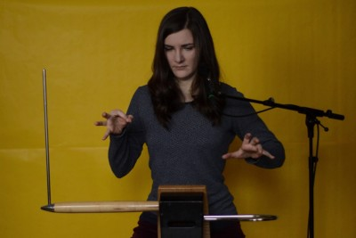 Watch An Insanely Good Theremin Player Nail One Of 'The Good, The Bad And The Ugly' Songs