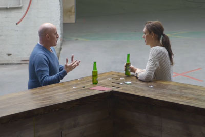 Heineken Made The Ad That Pepsi Should Have, And It's Really Great