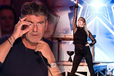 Magician Josephine Lee Shocks All The Judges At BGT With This Unexplainable Magic
