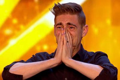 Ant And Dec Hit Golden Buzzer For Britain's Got Talent's Hilarious Magician Matt Edwards