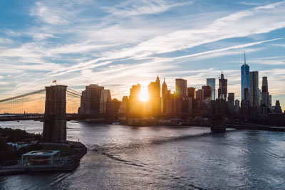 Let This Incredible 3-Minute Hyperlapse Video Give You A Taste Of New York
