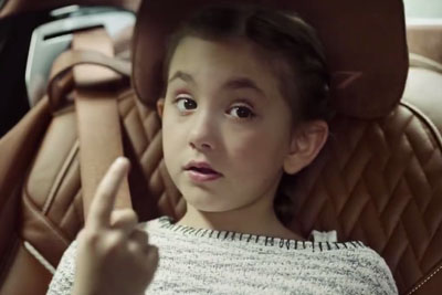 This Hilarious BMW Commercial Makes Everyone Cry Out Of Laughter