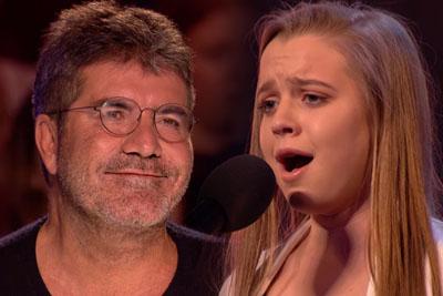 WATCH: 14-Year-Old Irish Girl Shocks Britain's Got Talent Judges With Her Performance