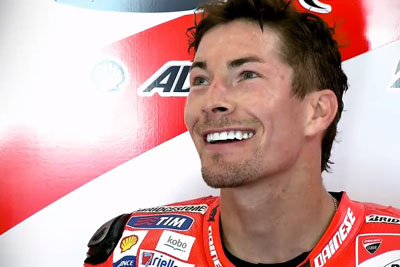 MotoGP Pays Touching Tribute To Former World Champion Nicky Hayden