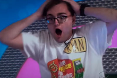 Lunatic Loses His Mind And Sets A New Record In The Price Is Right
