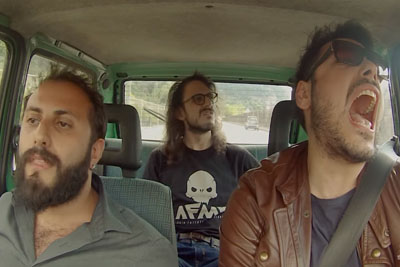 Watch Italians Spoof The Hit Song 'Despacito' In Hilarious Video