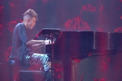 Tokio Myers Takes His Musical Piano Mash-up To To New Heights On Britain's Got Talent