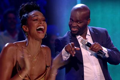 Comedian Daliso Chaponda Has Everyone In Laughter On Britain's Got Talent Semi-Final