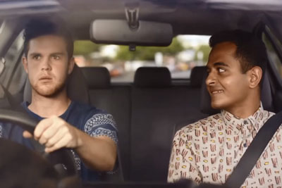Do You Use A Mobile Phone While Driving? This Video Will Make You Think!