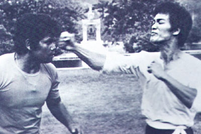 WATCH: Amazing Footage Of Bruce Lee's Only Real Fight Ever Recorded