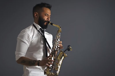 This Saxophonist Takes 'Despacito' On Completely Next Level