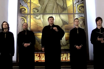 The Voice Of This Russian Oktavists Will Give You Goosebumps