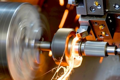 This Video Shows How Satisfying Machining Process Looks Like