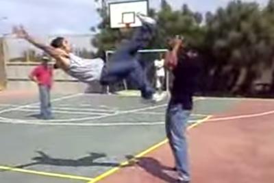Deadly Backward Jump Fail